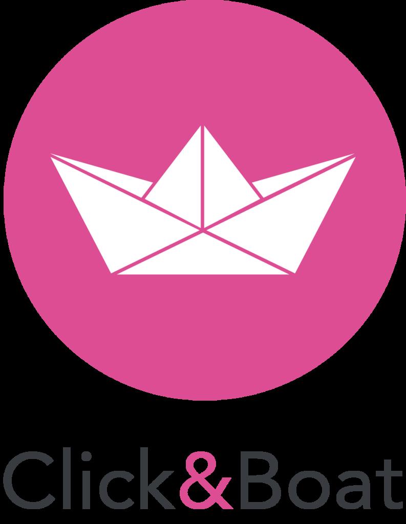 Click&Boat logo