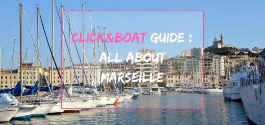 Visit Marseille