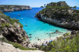 balearic islands mallorca
