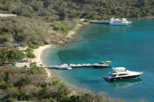Yacht Charter in the BVIs