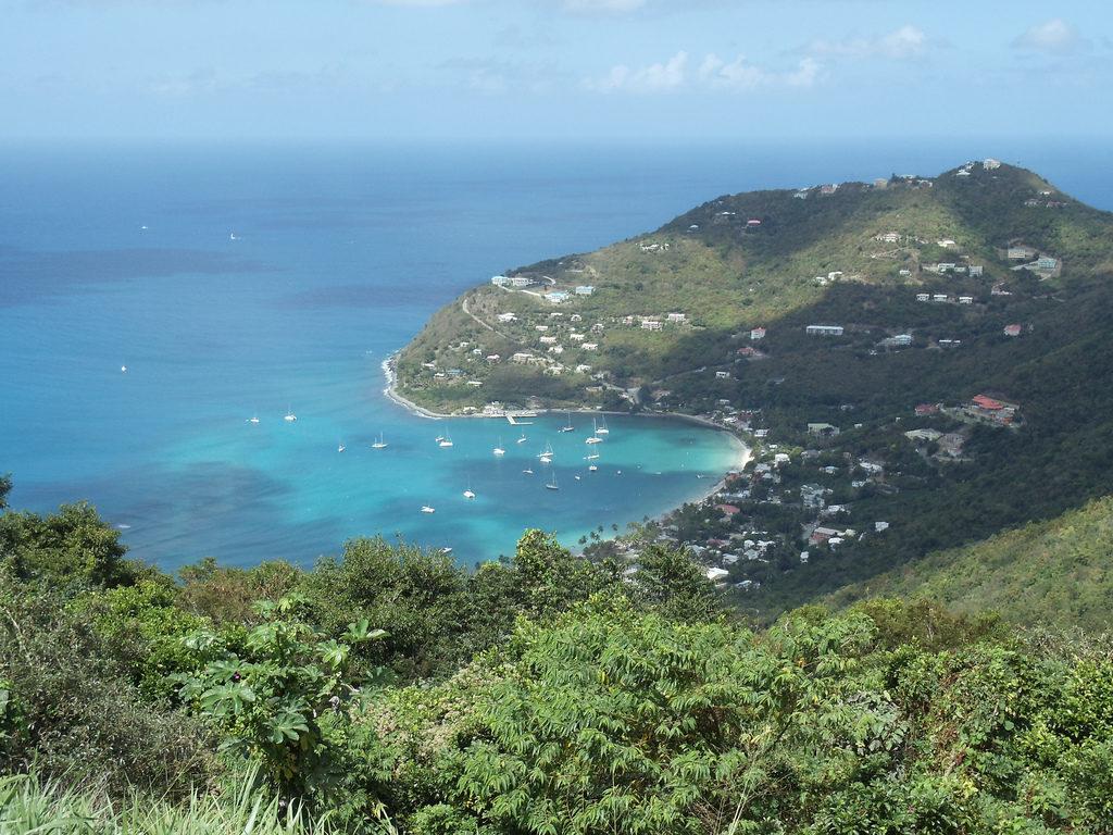 rent a boa in Tortola