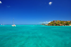 Yacht Charter in the British Virgin Islands