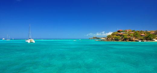 Yacht Charter in the British Virgin Islands