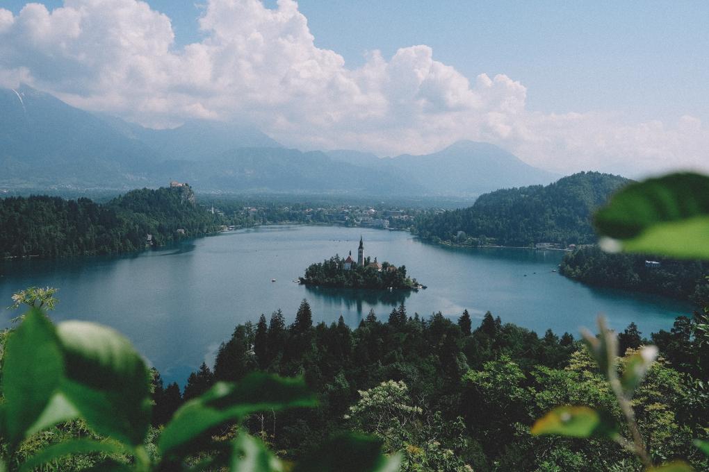 rent a boat in Slovenia