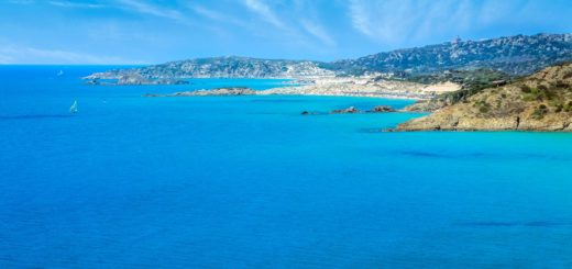 Visit Sardinia