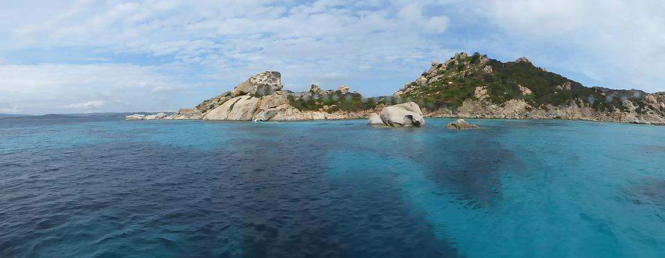 discover Sardinia