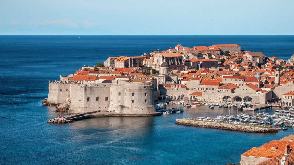 boat hire in Dubrovnik