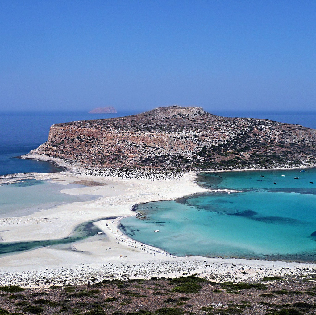 boat rental in Crete
