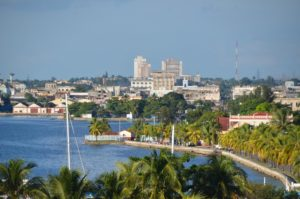 Holiday in Cuba