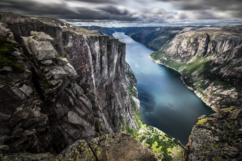explore Norway