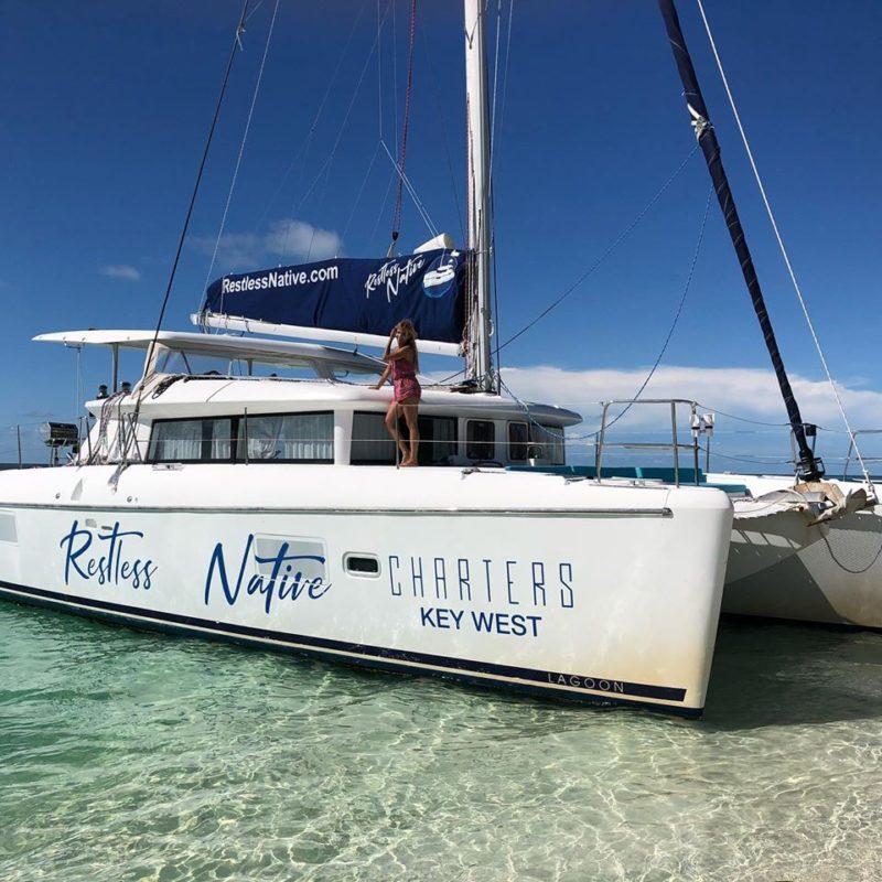 Boat Owner