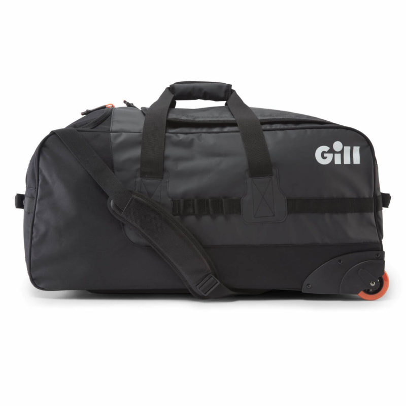 Rolling Cargo Bag for Travel