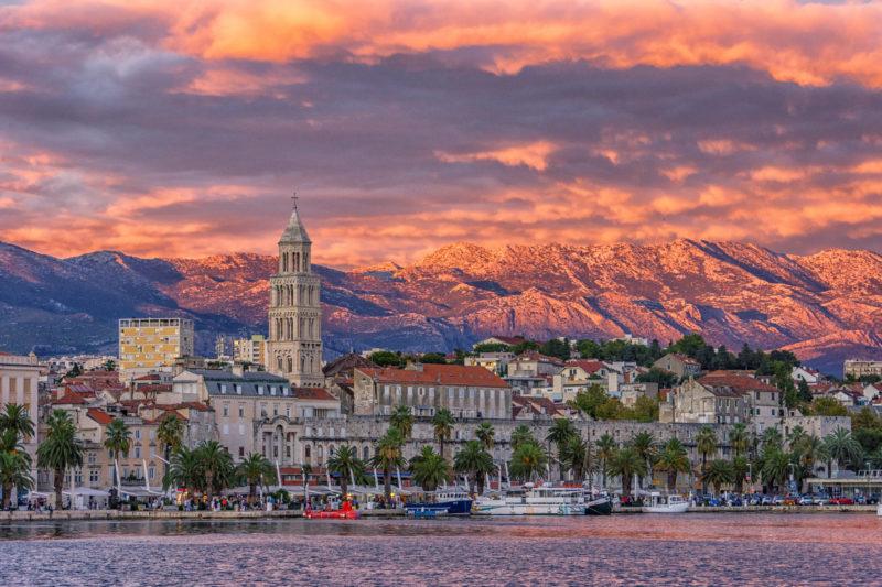 Rent a boat Croatia