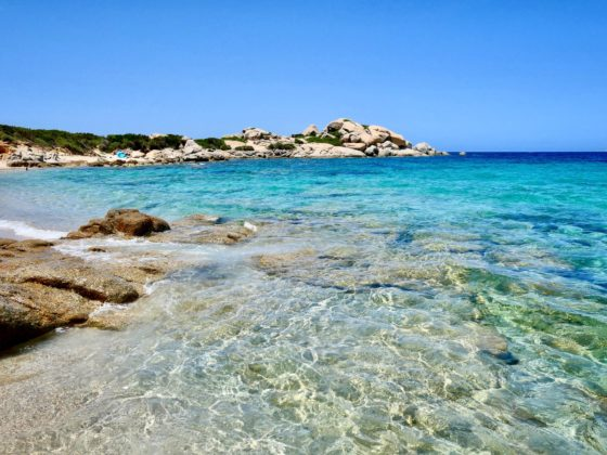 thigns to do in Sardinia
