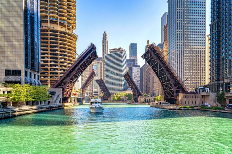 Boat Rental Chicago