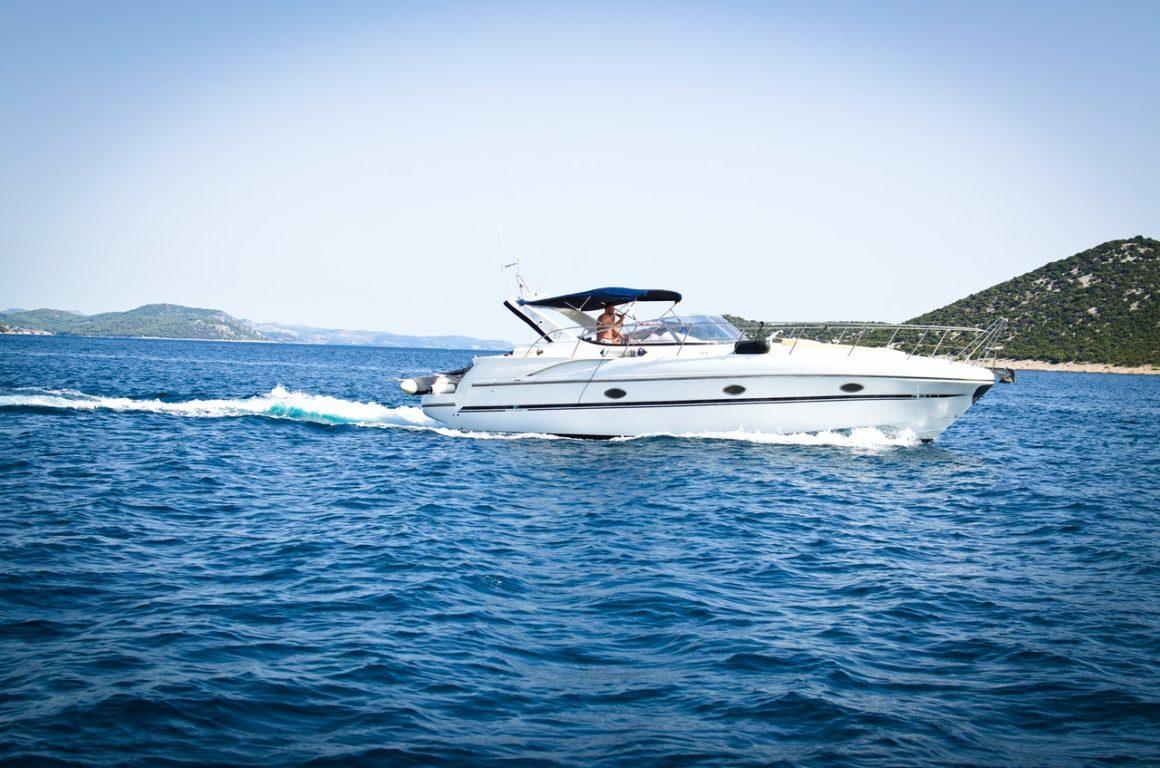 Mediterranean yacht rental