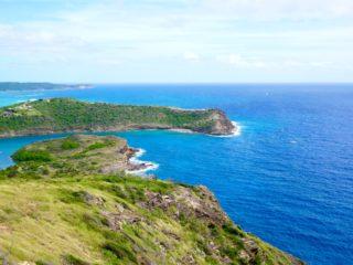 beach, caribbean countries