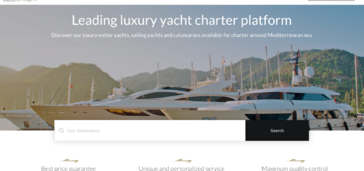 click and yacht plataforma