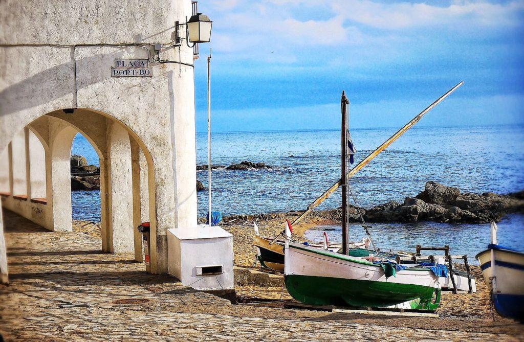 Alquiler de barcos Costa Brava