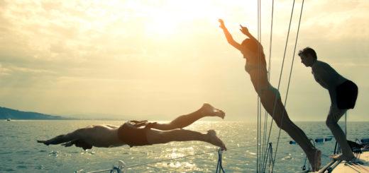 diviertimiento velero