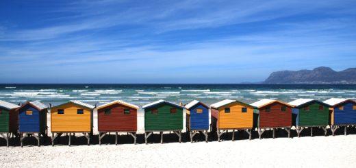 mar y cabanas