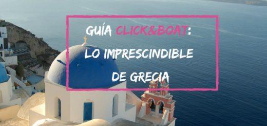 Guía turistica de grecia