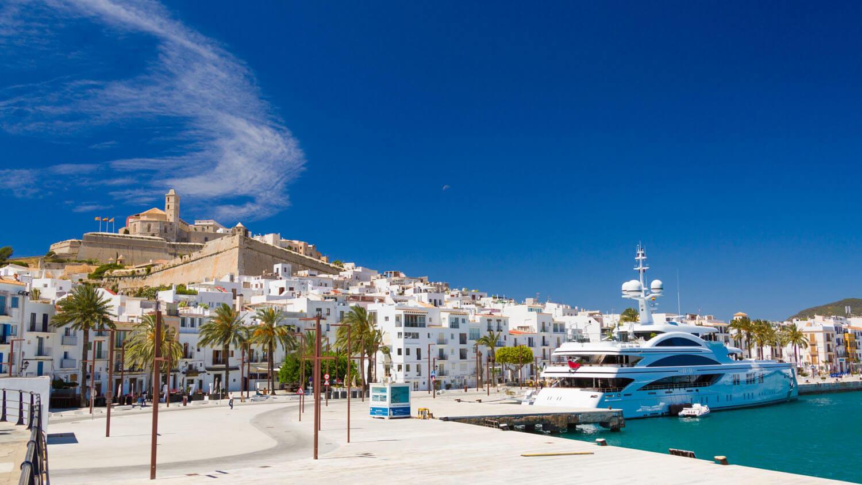 Ibiza - Crucero / Ruta