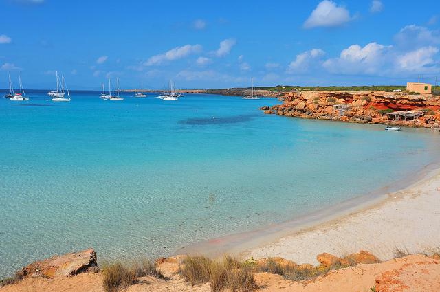 Playa Saona - Alquiler de barcos