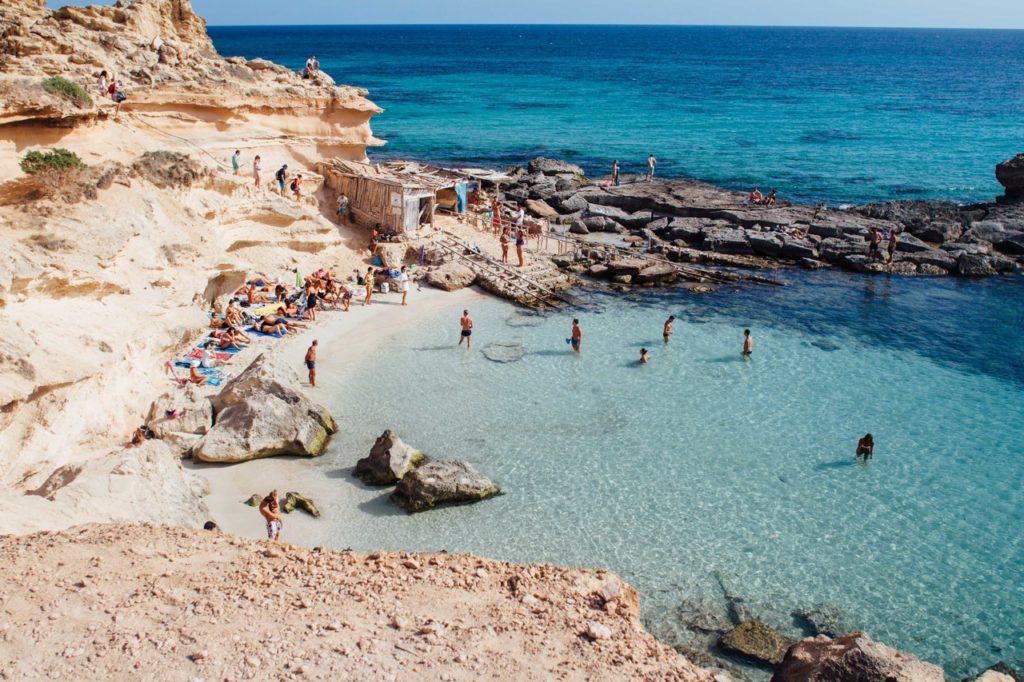 Las islas Baleares