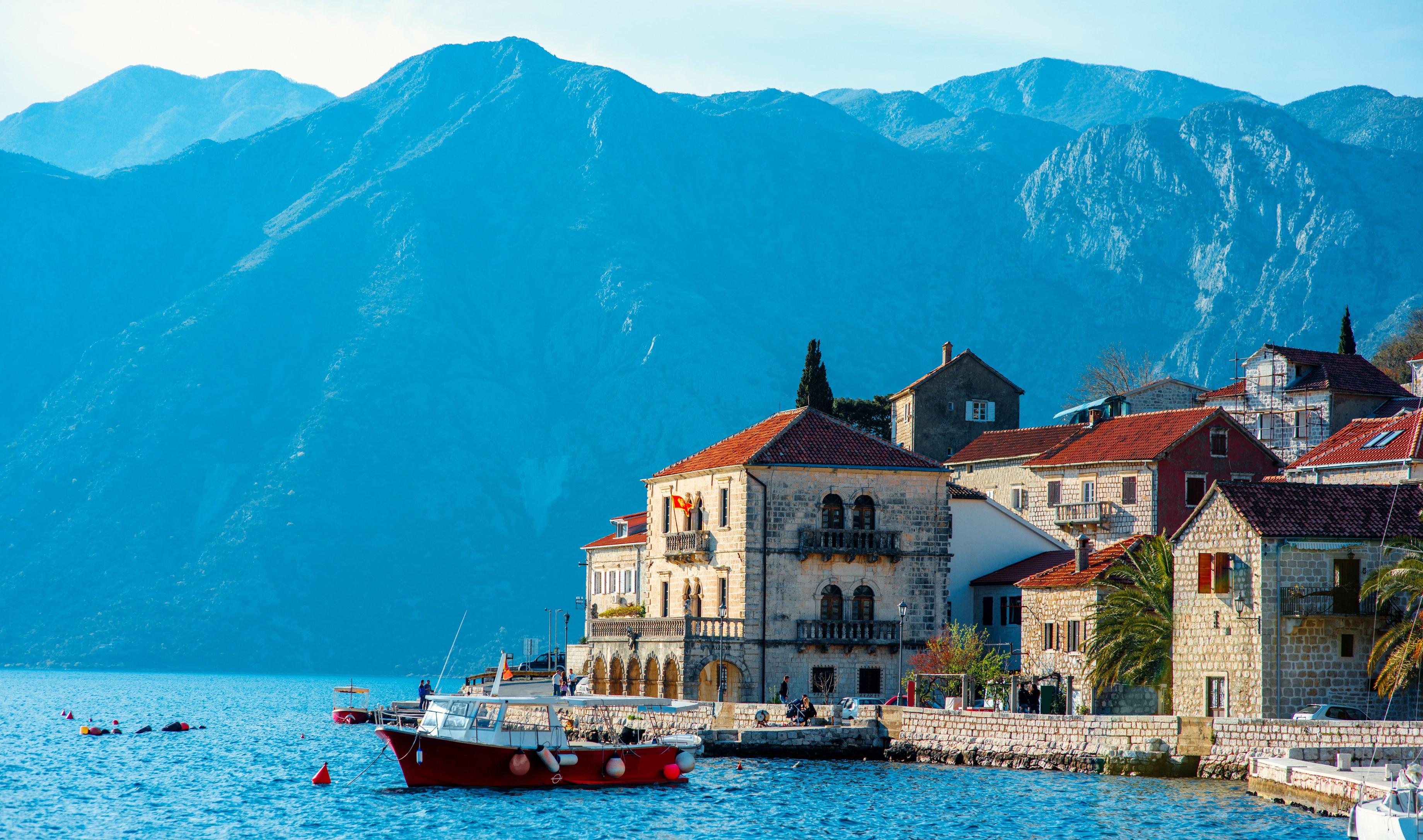 Alquiler de barcos Montenegro