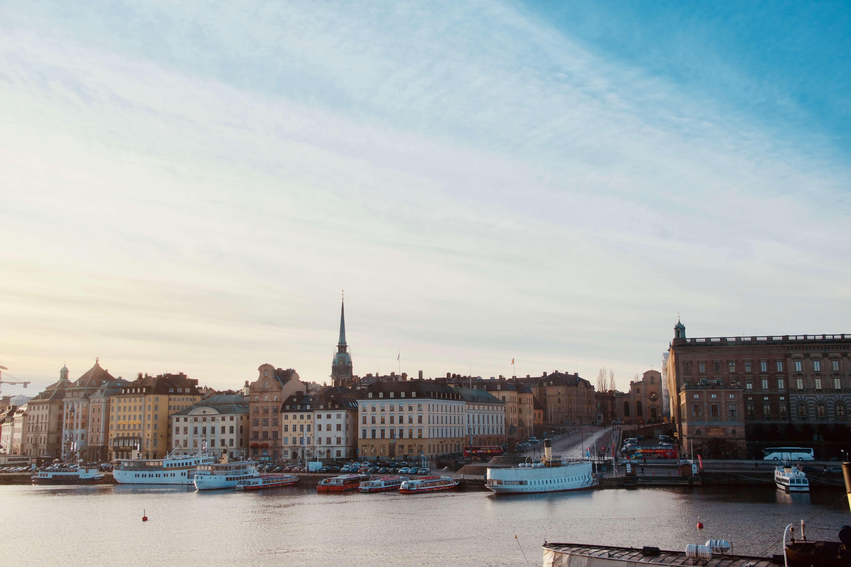 Alquiler de barcos Suecia