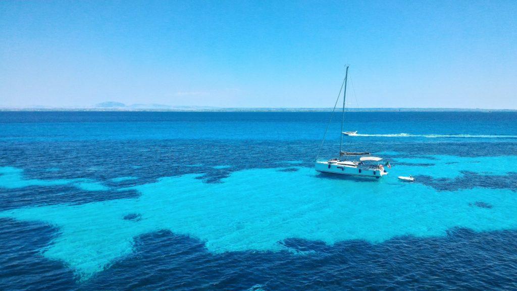 Alquiler barcos Sicilia