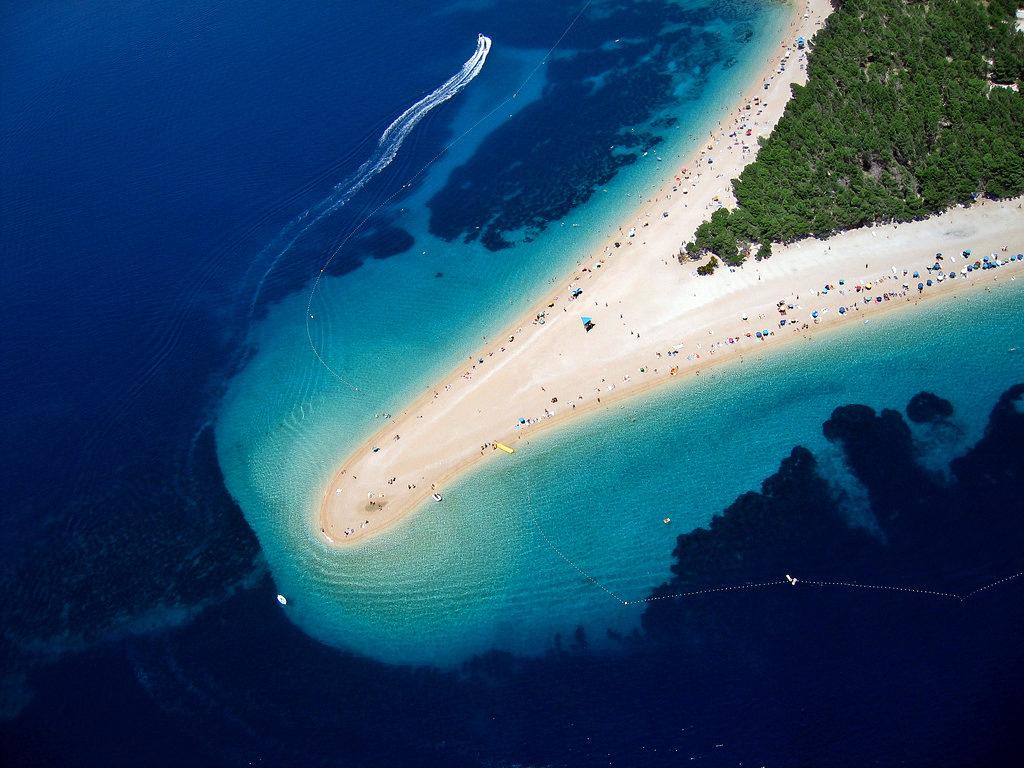 Alquiler barcos en Croacia