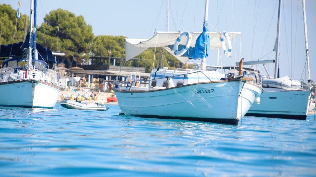Mejores playas del Mediterráneo
