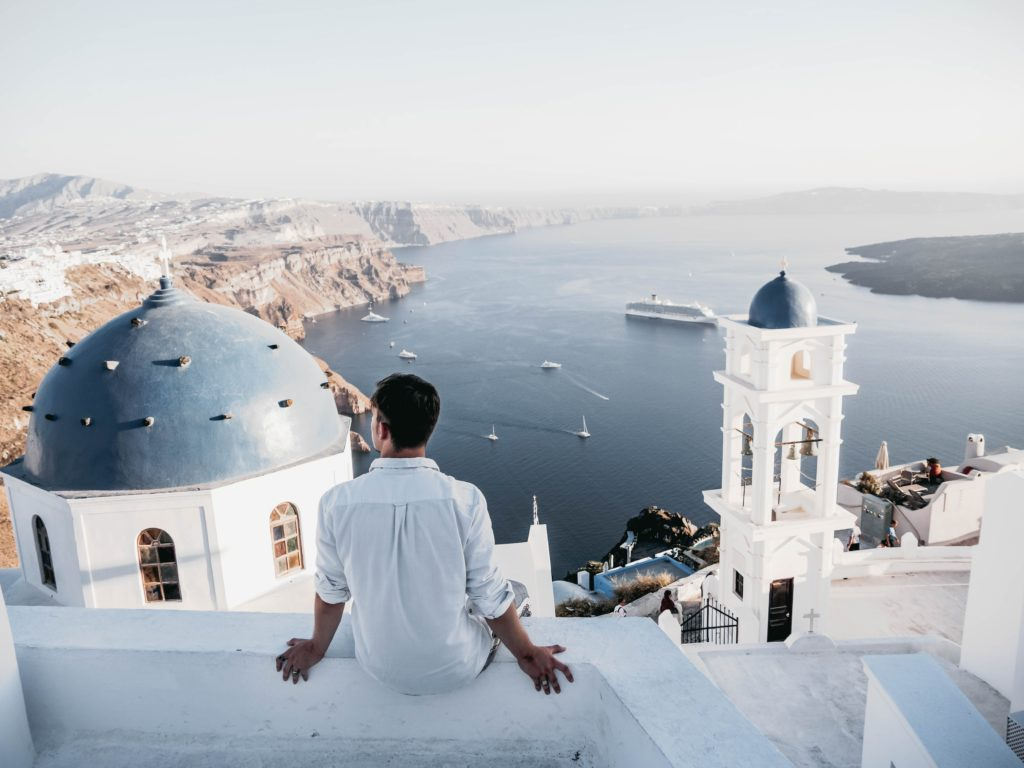 Escapada a Grecia