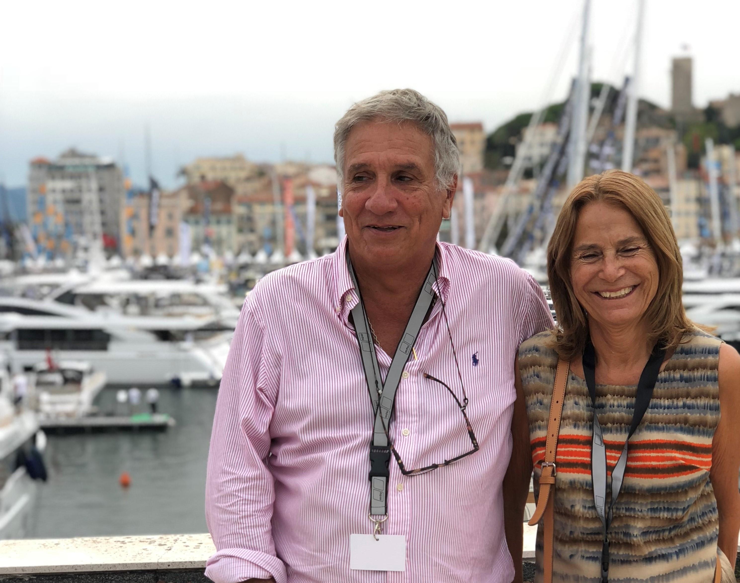propietarios de Click & Boat