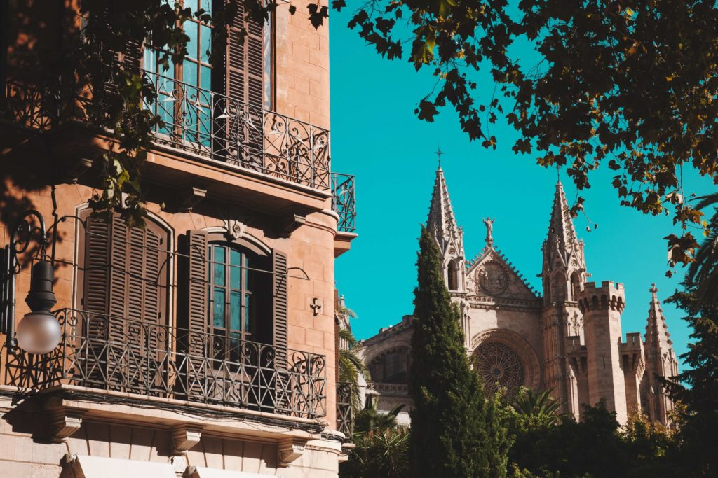 Actividades culturales en Palma
