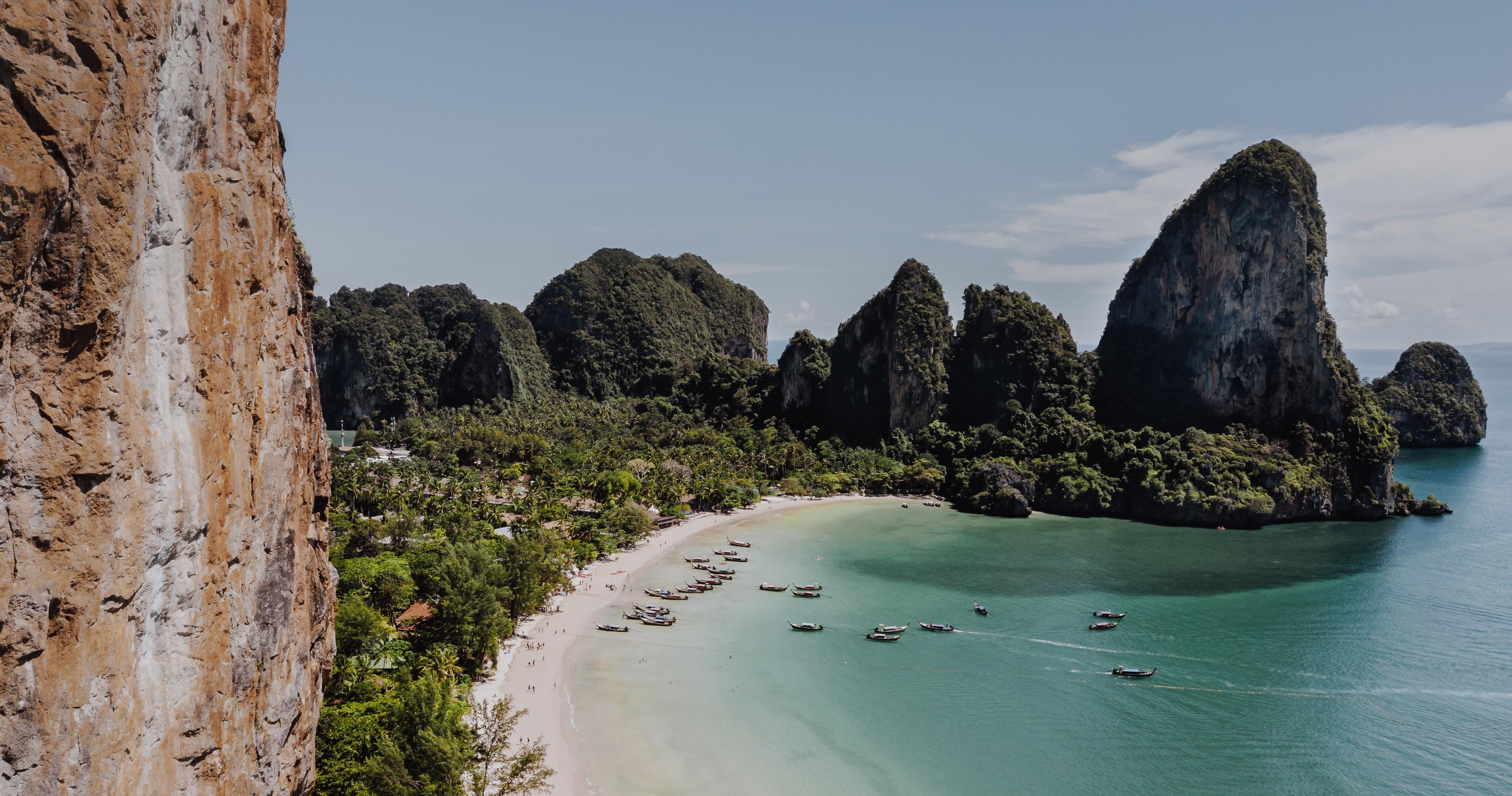 Vacaciones en Tailandia