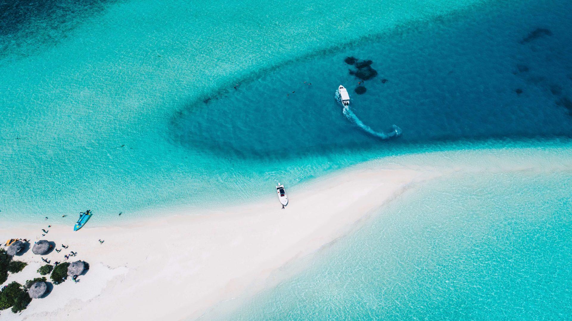 Viaje por las Maldivas a bordo