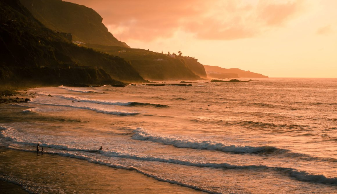 Lo mejor de las Islas Canarias