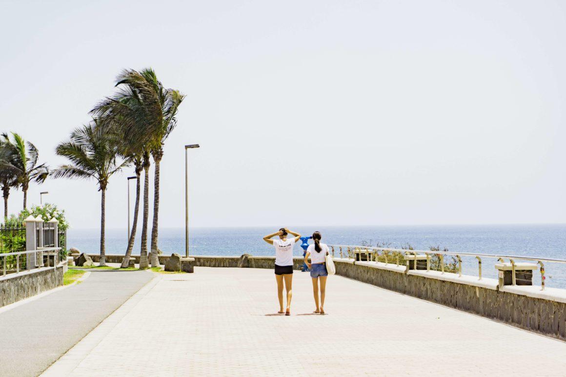 Vacaciones al sol en las Islas Canarias