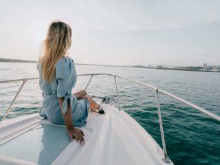 El día internacional de la mujer: Historias náuticas
