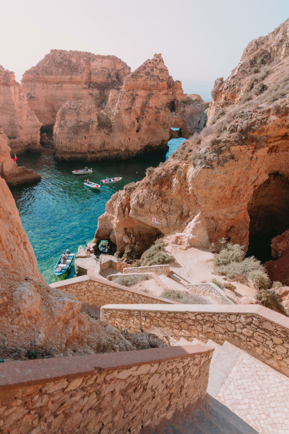 Alquiler de barcos en Portugal