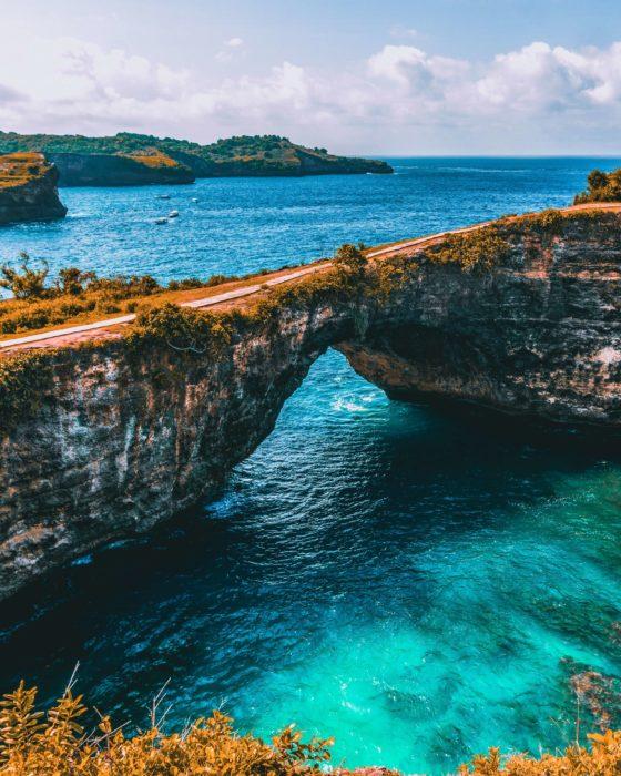una de las islas más bonitas del mundo