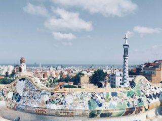 qué hacer en Barcelona: el Parque Güell