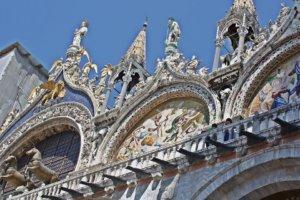 Cosa visitare a Venezia - Basilica di San Marco