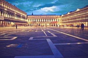 cosa visitare a venezia - Piazza San Marco