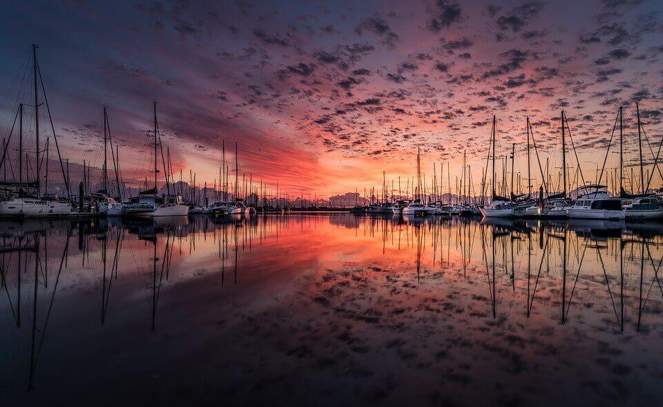 Noleggio barche a vela catamarano