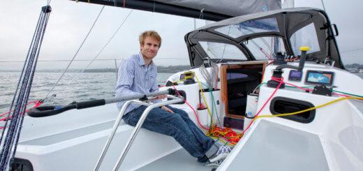 Gabarti si unisce a Click & Boat