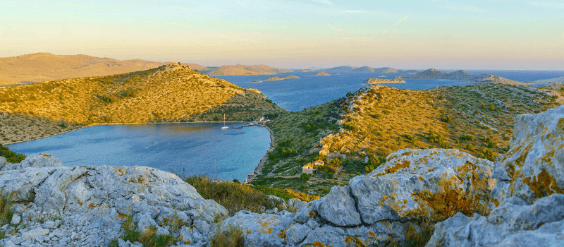 arcipelago kornati